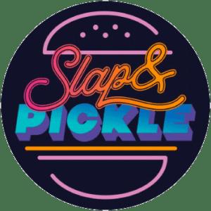 Slap and Pickle logo