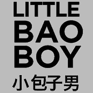 Little Bao Boy logo